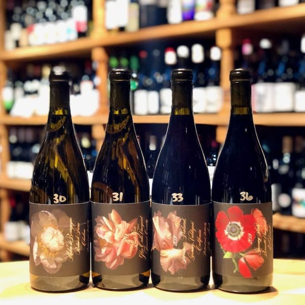Jolie-Laide Wines: New Release!