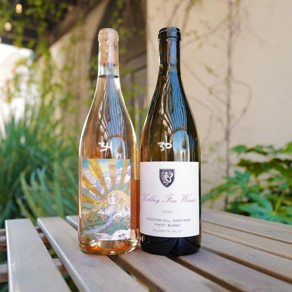 Kelley Fox Wines: Natural Oregon