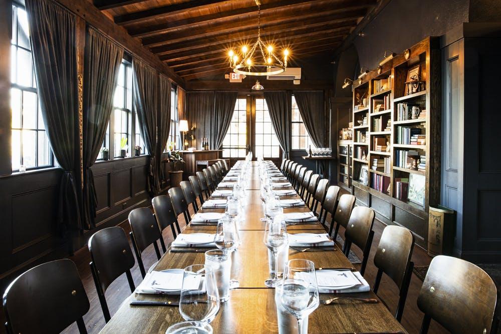 Restaurant Laherte Freres DInner007