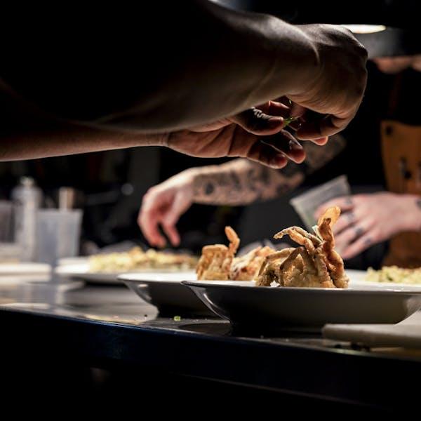 Restaurant Laherte Freres DInner055