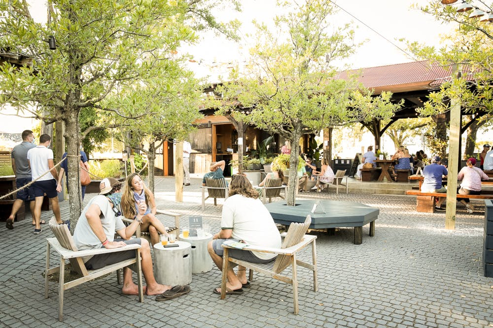 Restaurant Restaurant Summer 2020010