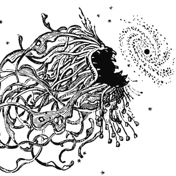 Graphic for Azathoth