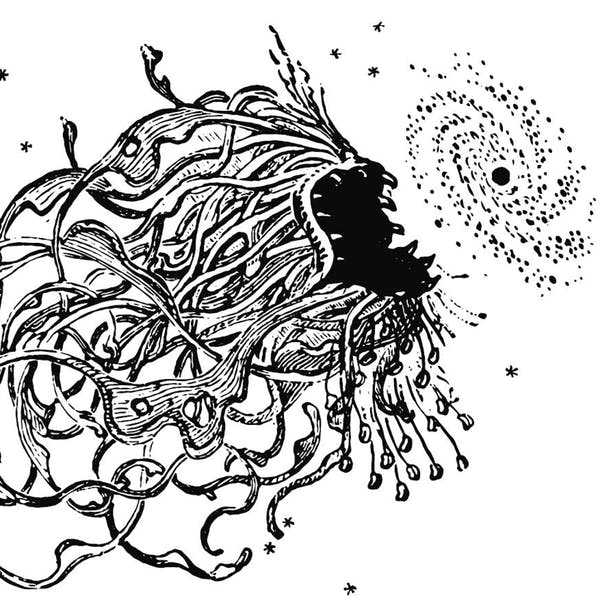 Image or graphic for Azathoth