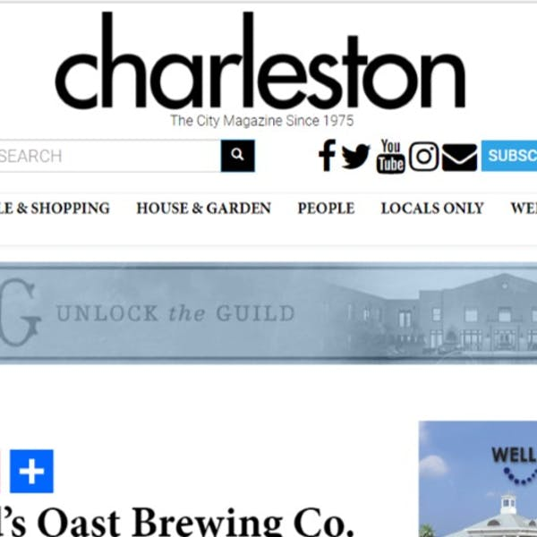 Review: Edmund's Oast Brewing Co.