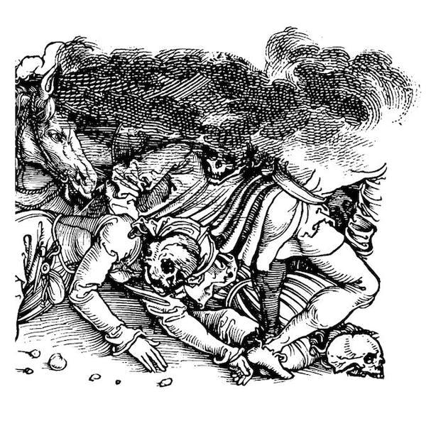 Image or graphic for Cyclic Unto Death