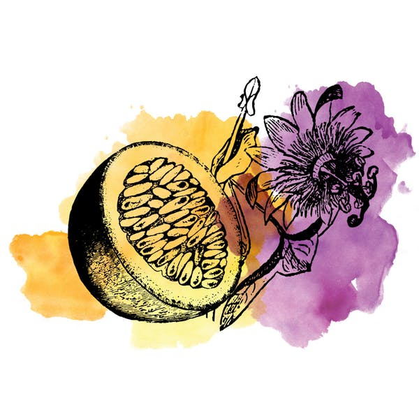 Image or graphic for Sour Passionfruit