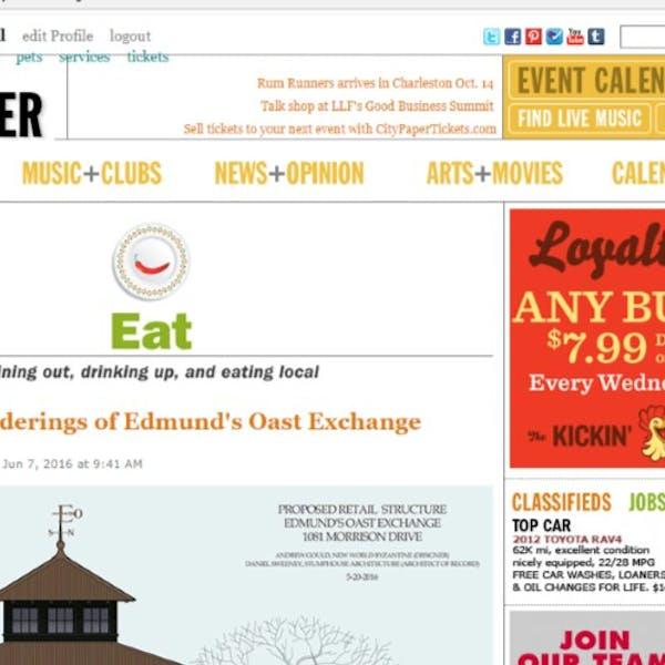 First look at renderings of Edmund's Oast Exchange