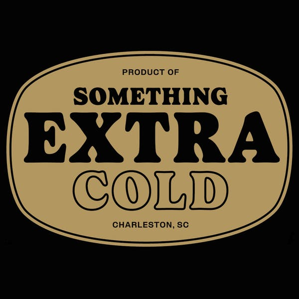 Graphic for Something Extra Cold