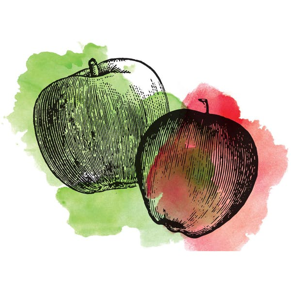 Image or graphic for Sour Apple