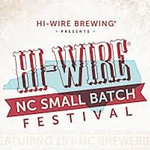 Hi-Wire Small batch