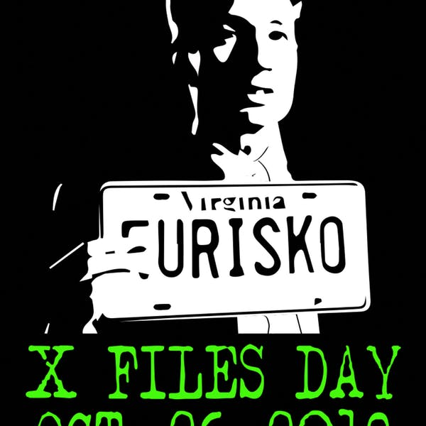 X-Files Day