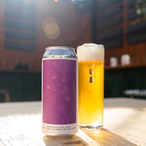 Image or graphic for GREENHOUSE OAT LAGER