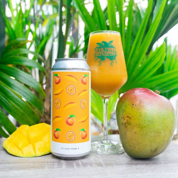 Image or graphic for ET STAY HOME 5 – PASSION FRUIT, MANGO, PEACH