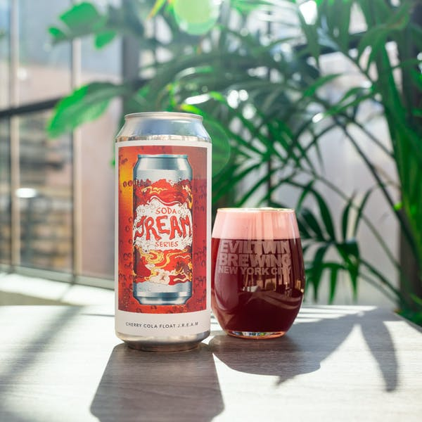 Image or graphic for CHERRY COLA FLOAT J.R.E.A.M.