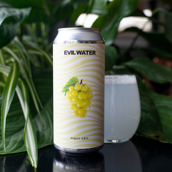 Image or graphic for EVIL WATER – PINOT GRIS