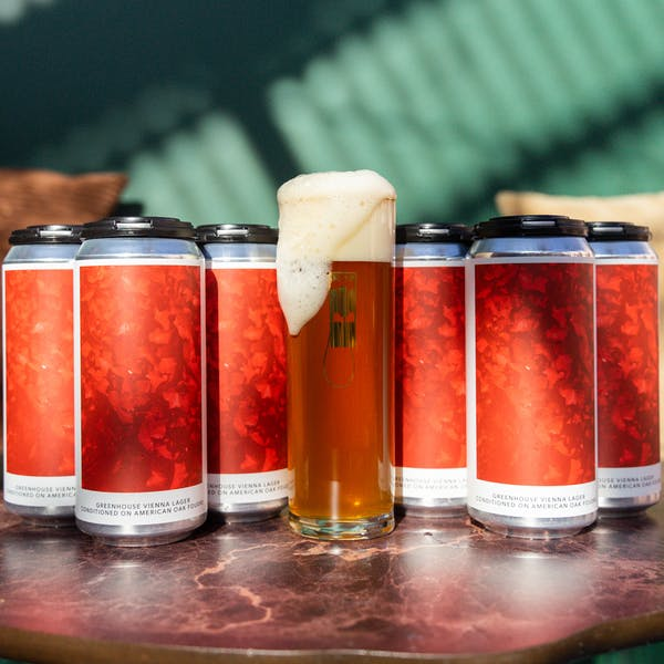 Image or graphic for GREENHOUSE VIENNA LAGER
