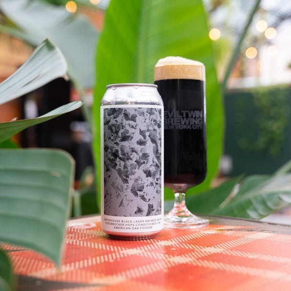 Image or graphic for GREENHOUSE BLACK LAGER