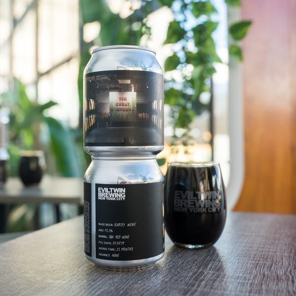 Image or graphic for THE GREAT NORTHERN BARREL AGED SERIES 7