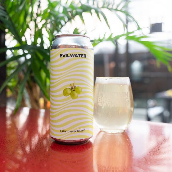 Image or graphic for EVIL WATER – SAUVIGNON BLANC