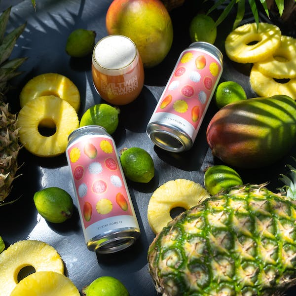 Image or graphic for ET STAY HOME 19 – PINK GUAVA, MANGO, PINEAPPLE, SALT