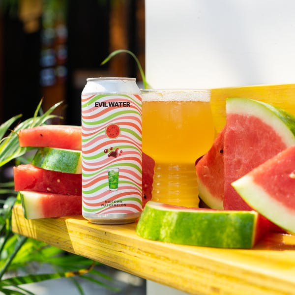Image or graphic for EVIL WATER – MIDTOWN WATERMELON