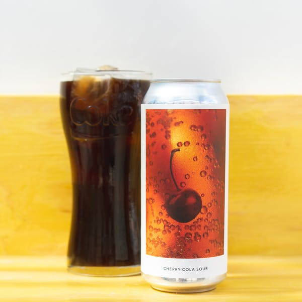 Image or graphic for CHERRY COLA SOUR