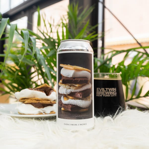 Image or graphic for EVEN S'MORE S'MORES