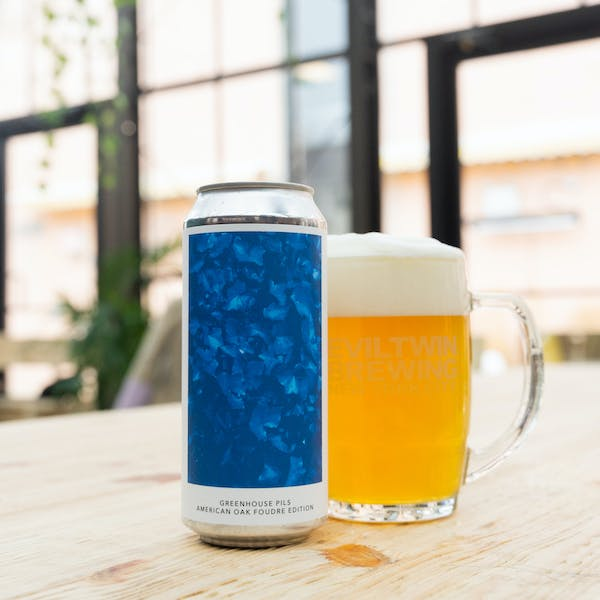 Image or graphic for GREENHOUSE PILS