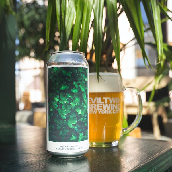Image or graphic for GREENHOUSE PILS – HERSBRUCKER EDITION