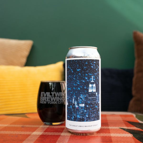 THE GREAT XMAS MASHUP STOUT