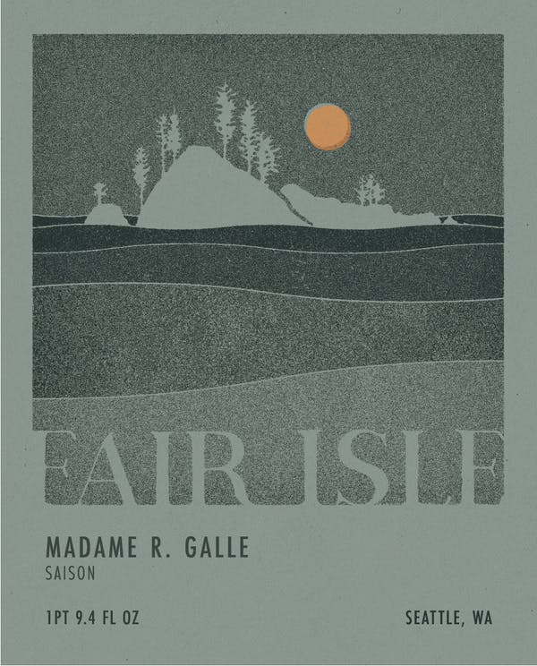 Image or graphic for Madame R. Galle