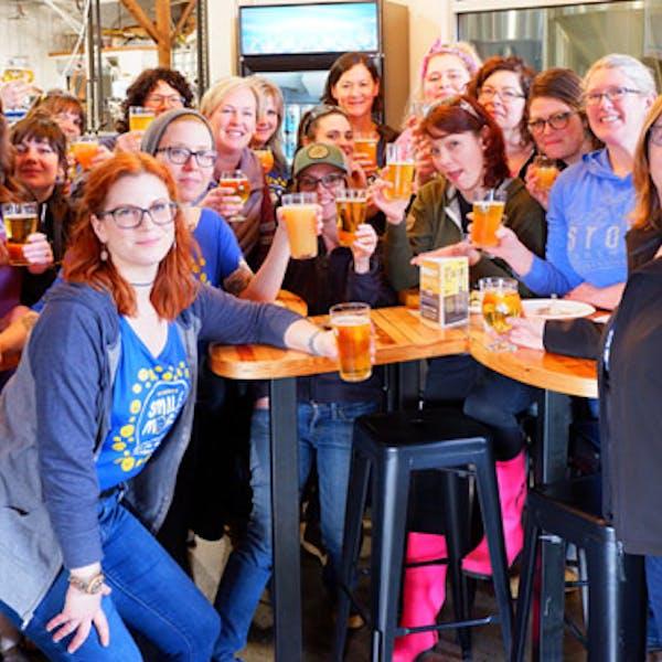 The Washington Beer Blog