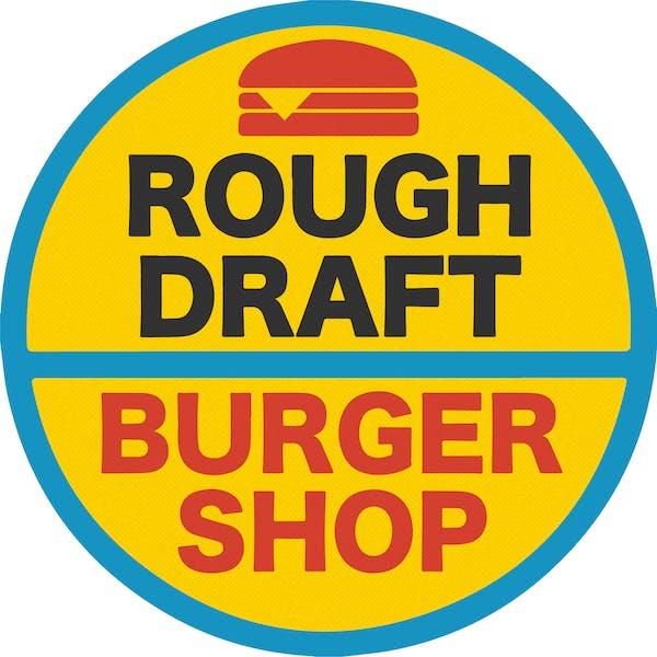 Rough Draft Burgers