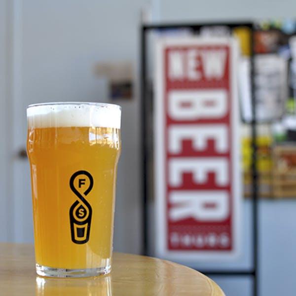New Beer Thursday