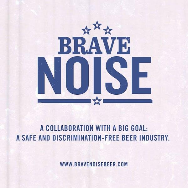 New Beer Thursday: Brave Noise