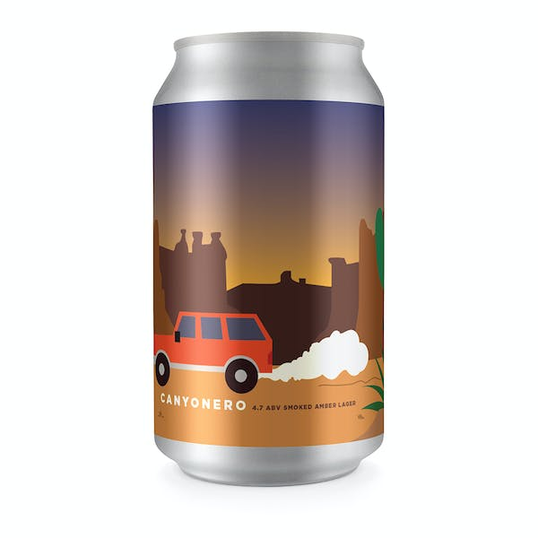Image or graphic for Canyonero
