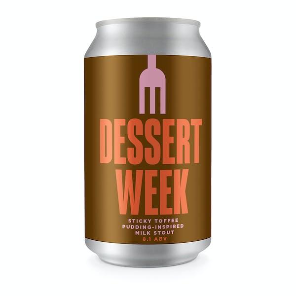 dessertweek