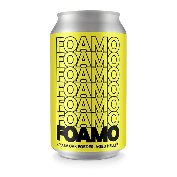 Image or graphic for FOAMO