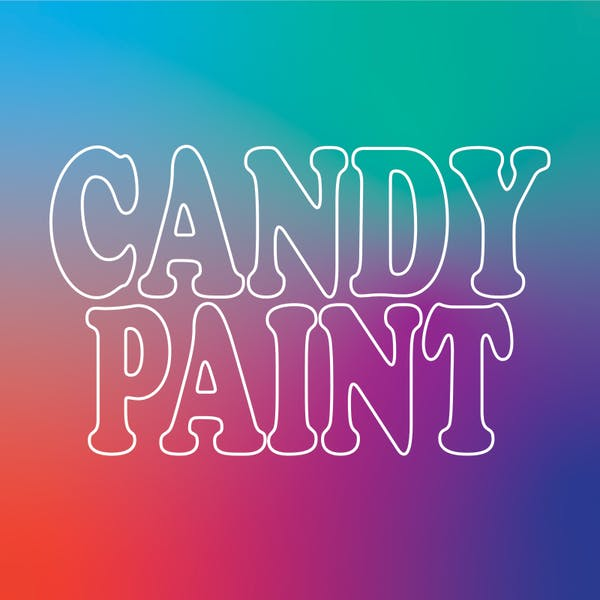 Image or graphic for Candy Paint