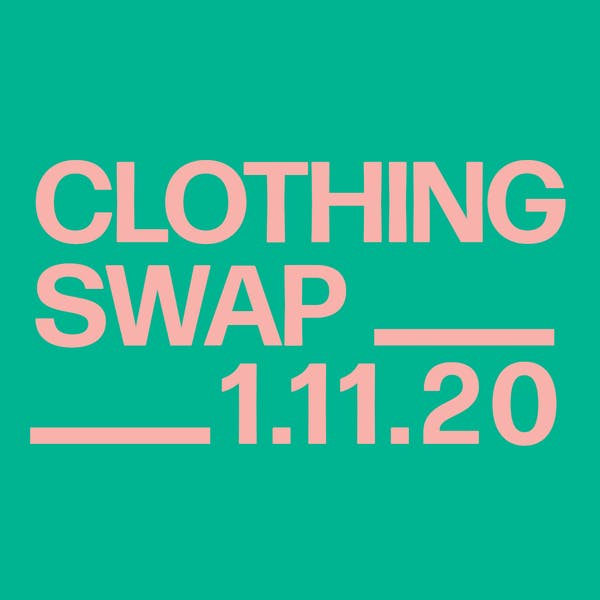 Fair State Co-op Clothing Swap