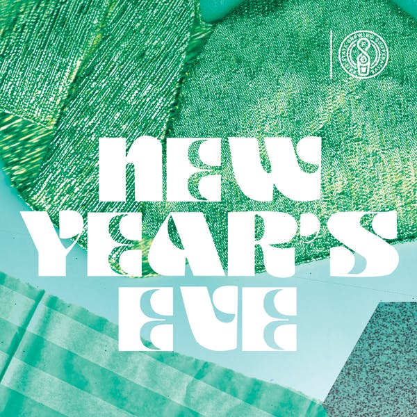 Come As You Are New Year's Eve