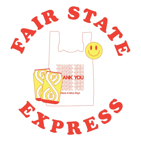 Fair State Express! Three Ways to Order