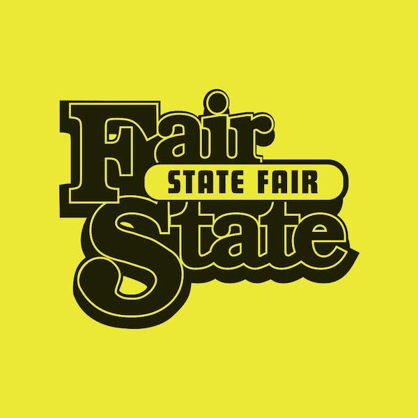 Fair State State Fair Schedule