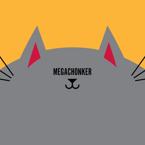 Image or graphic for Megachonker
