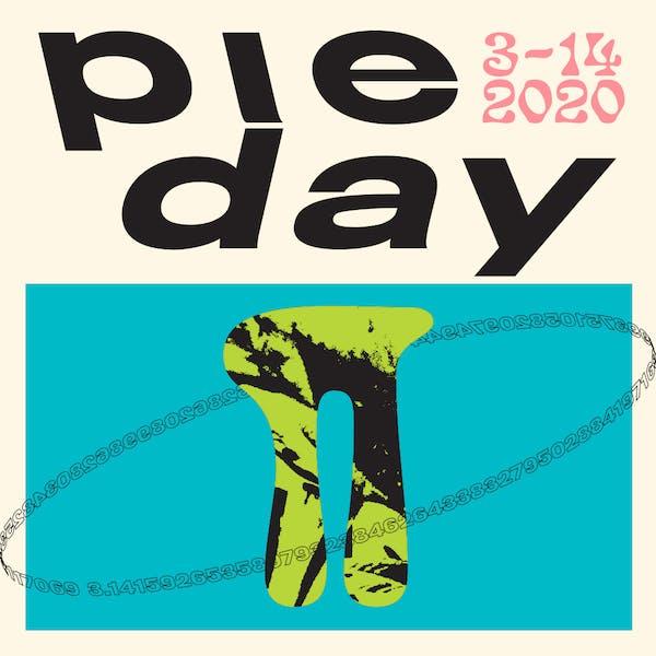 Pi(e) Day