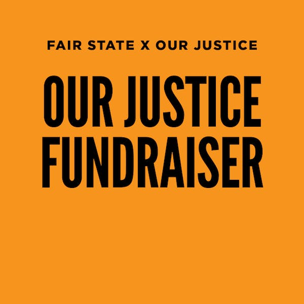 Our Justice Fundraiser