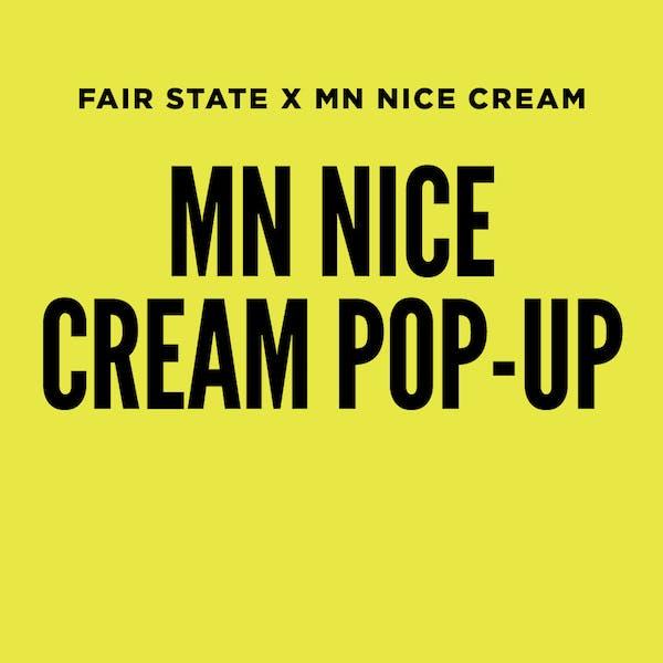 MN Nice Cream Pop-Up