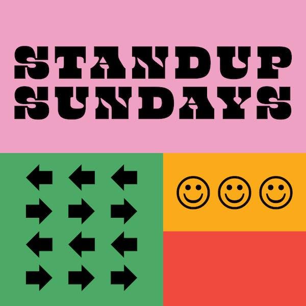 Standup Sundays