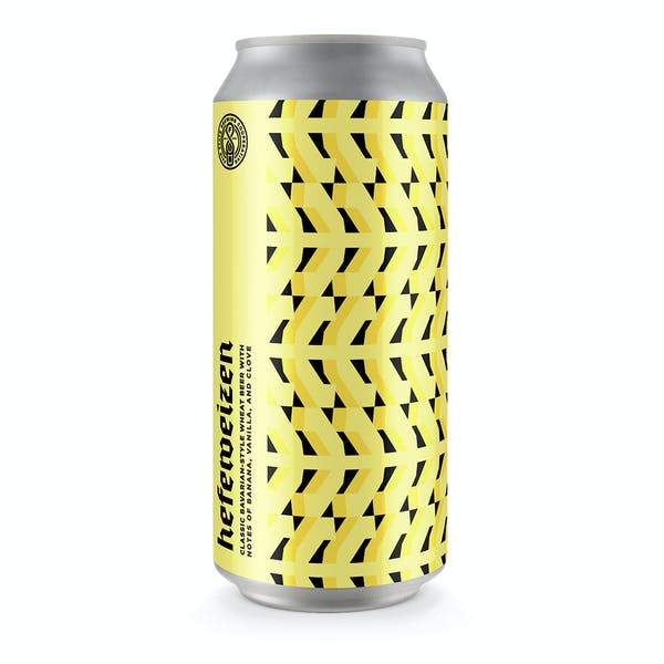 Image or graphic for Hefeweizen