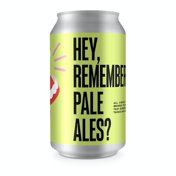 Image or graphic for Hey, Remember Pale Ales?